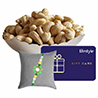 Lifestyle Gift Card with Cashew