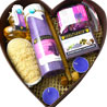 Soulflower Relax with Lavender Spa Set
